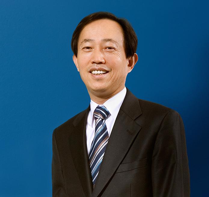 Dr. Daeyeon  Park