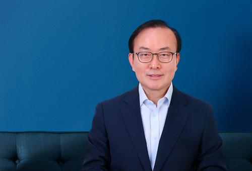 John H.  Yun