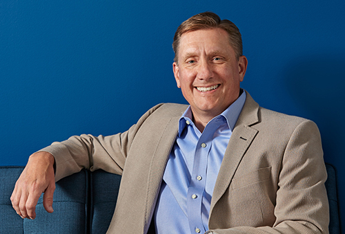 Paul  Bengtson