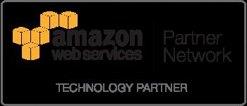 AWS Tech Partner logo